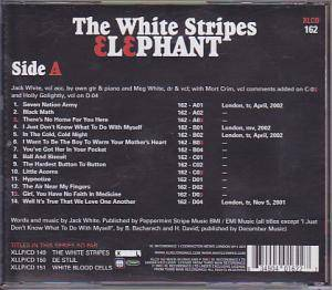 The White Stripes: Elephant (CD) - Bild 3
