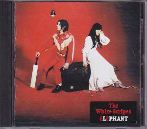 The White Stripes: Elephant (CD) - Bild 6