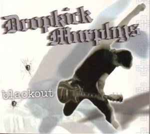 Dropkick Murphys: Blackout - Cover