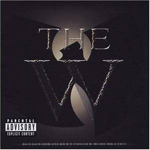 Wu-Tang Clan: W, The - Cover