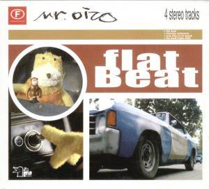 Mr. Oizo: Flat Beat (Single-CD) - Bild 1