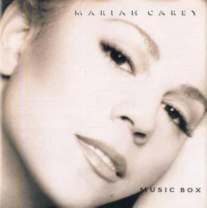 Mariah Carey: Music Box (CD) - Bild 1