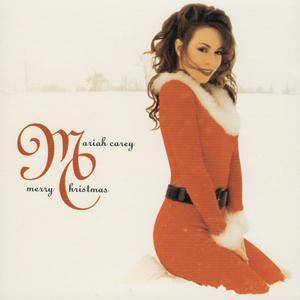 Cover - Mariah Carey: Merry Christmas