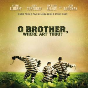 O Brother, Where Art Thou? - Cover