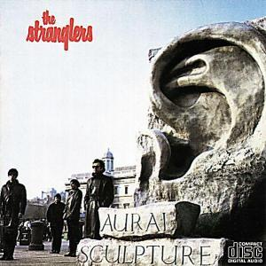 Stranglers, The: Aural Sculpture - Cover