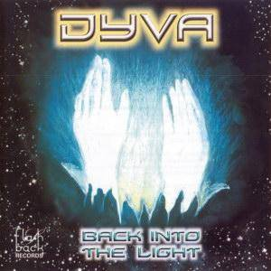 Cover - Dyva: Back Into The Light