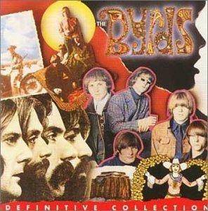 The Byrds: Definitive Collection - Cover