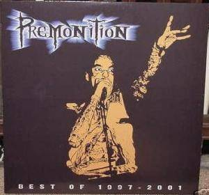 Cover - Premonition: Best Of 1997-2001