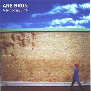 Cover - Ane Brun: Temporary Dive, A