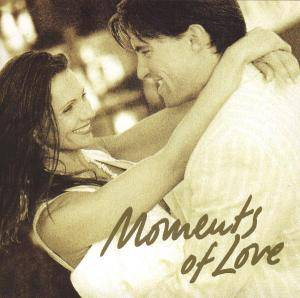 Moments Of Love 13 - Cover