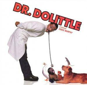 Cover - Changing Faces: Dr. Dolittle: The Album