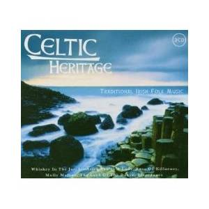 Celtic Heritage - Cover
