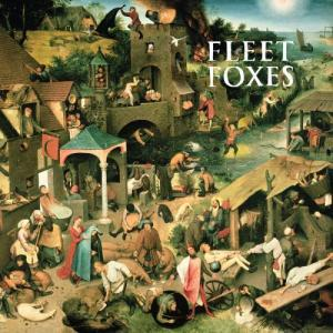 Fleet Foxes: Fleet Foxes - Cover