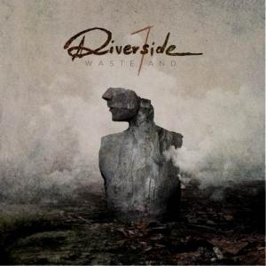 Riverside: Wasteland - Cover
