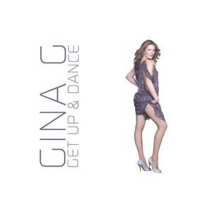 Cover - Gina G: Get Up & Dance