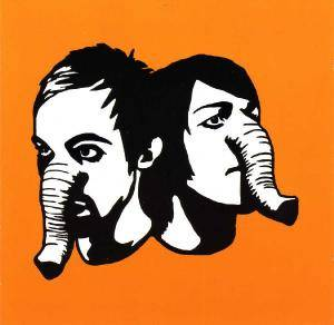 Cover - Death From Above 1979: Heads Up