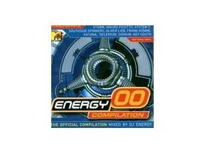 Cover - Rom & Comix: Energy 00