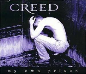 Cover - Creed: My Own Prison