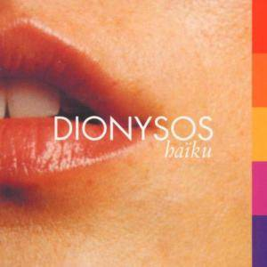 Cover - Dionysos: Haiku
