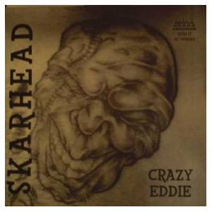 Cover - Skarhead: Crazy Eddie / Make It Work
