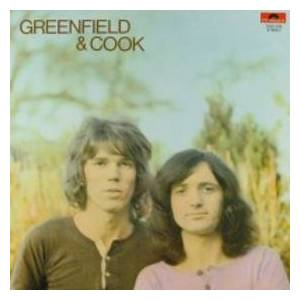 Cover - Greenfield And Cook: Greenfield And Cook