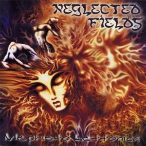 Neglected Fields: Mephisto Lettonica - Cover