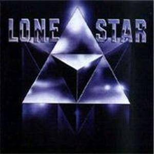 Lone Star: Lone Star - Cover