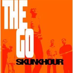 Cover - Skunkhour: Go, The