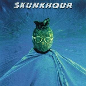 Cover - Skunkhour: Chin Chin
