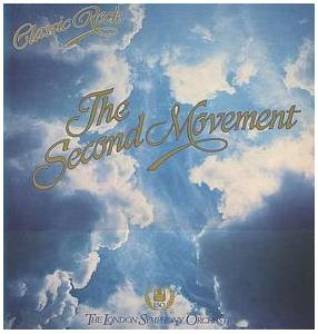 London Symphony Orchestra: Classic Rock - The Second Movement - Cover