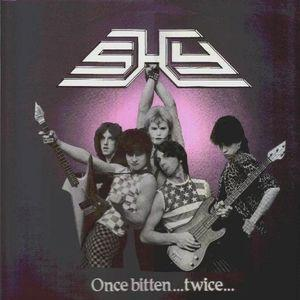 Shy - Once Bitten...Twice Shy