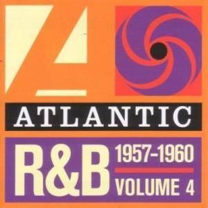 Cover - Carla Thomas: Atlantic R&B 1947-1974 - Vol. 4: 1957-1960