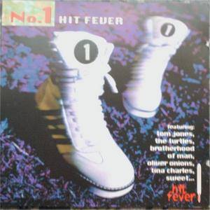 No.1 Hit Fever - Cover