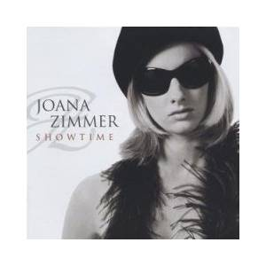Cover - Joana Zimmer: Showtime