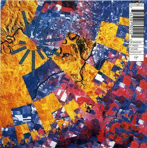 Simple Minds: Street Fighting Years (CD) - Bild 2