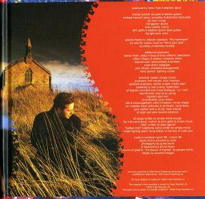 Simple Minds: Street Fighting Years (CD) - Bild 4
