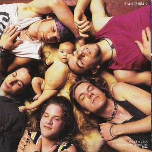 Mother Love Bone: Mother Love Bone (2-CD) - Bild 2