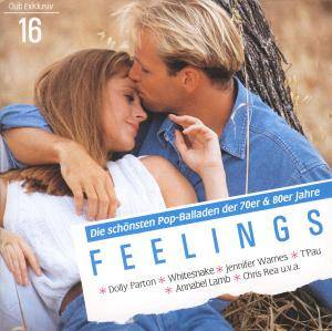 Feelings 16 - Cover