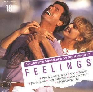Cover - Kylie Minogue & Jason Donovan: Feelings 18