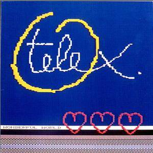 Cover - Telex: Wonderful World