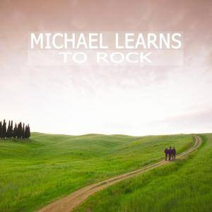 Cover - Michael Learns To Rock: Michael Learns To Rock