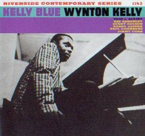 Wynton Kelly: Kelly Blue - Cover