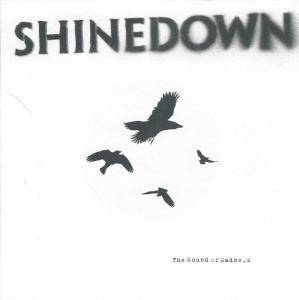 Shinedown: The Sound Of Madness (CD) - Bild 1