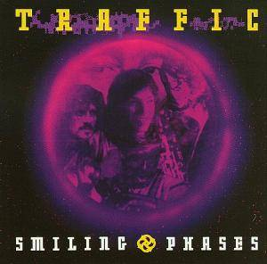 Cover - Traffic: Smilling Phases