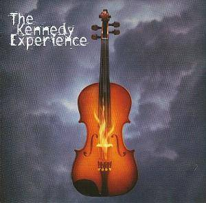 Cover - Nigel Kennedy: Kennedy Experience, The