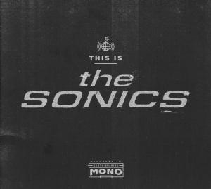 Sonics, The: This Is The Sonics - Cover