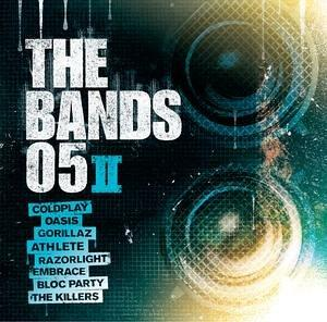 Bands 05 II, The - Cover
