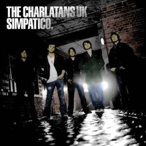 The Charlatans: Simpatico - Cover
