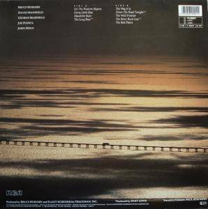 Bruce Hornsby & The Range: The Way It Is (LP) - Bild 2