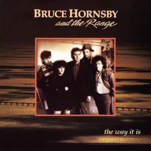 Bruce Hornsby & The Range: The Way It Is (LP) - Bild 1